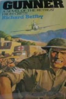 book cover of Gunner