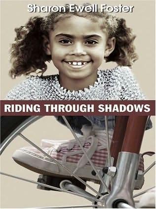 book cover of Riding Through Shadows