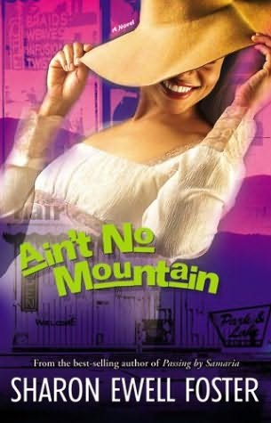 book cover of Ain\'t No Mountain