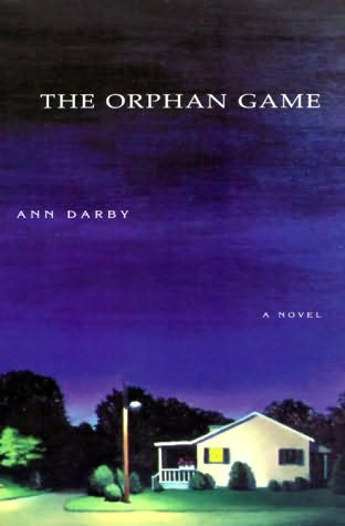 book cover of The Orphan Game