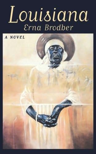 book cover of Louisiana