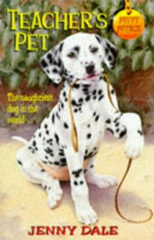 book cover of Teacher\'s Pet