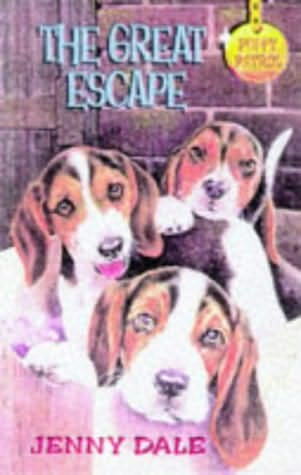 book cover of The Great Escape