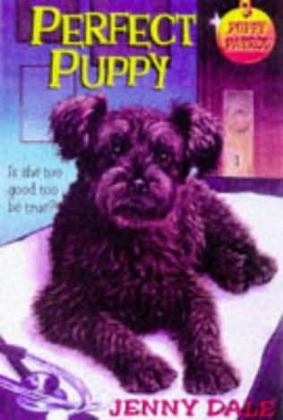 book cover of Perfect Puppy