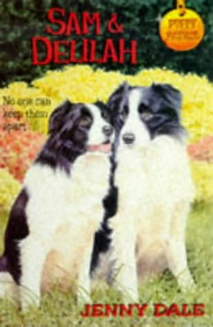 book cover of Sam and Delilah