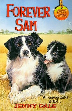 book cover of Forever Sam