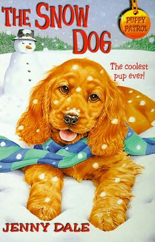 book cover of The Snow Dog