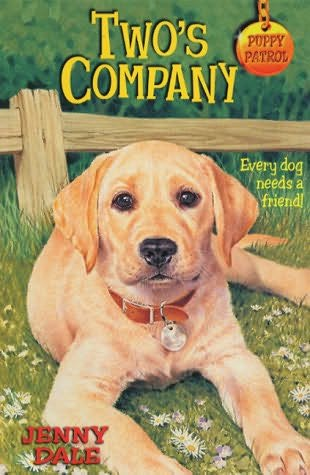 book cover of Two\'s Company
