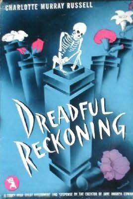 book cover of Dreadful Reckoning