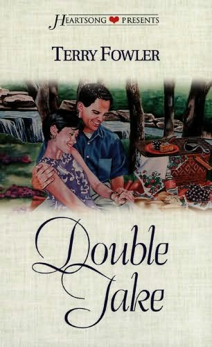book cover of Double Take