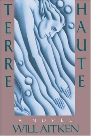 book cover of Terre Haute