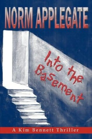 book cover of Into the Basement