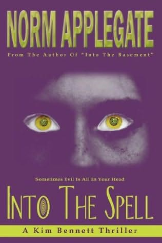 book cover of Into The Spell