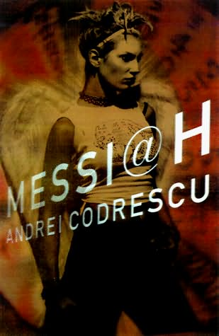 book cover of Messiah