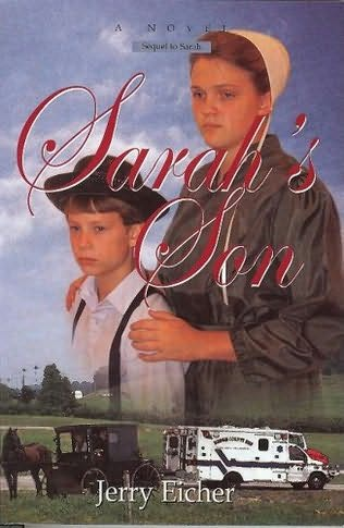 book cover of Sarah\'s Son