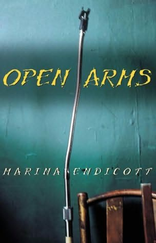 book cover of Open Arms