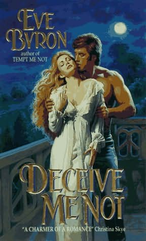 book cover of Deceive Me Not