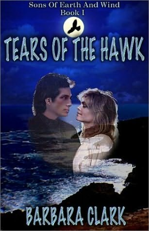 book cover of Tears Of The Hawk