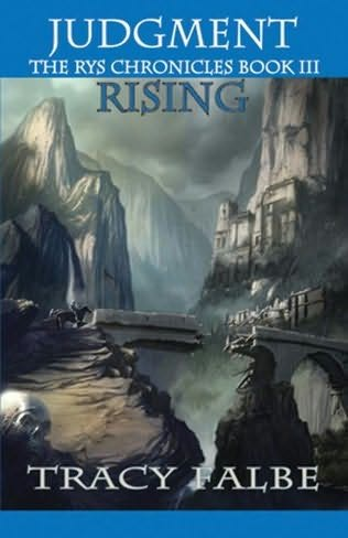 book cover of Judgment Rising