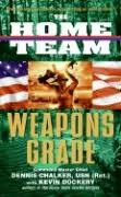 book cover of Weapons Grade