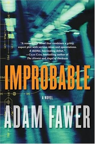 book cover of Improbable