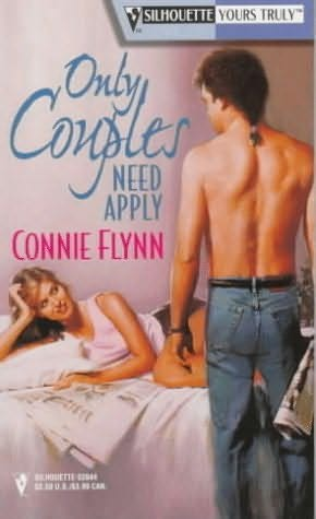 book cover of Only Couples Need Apply