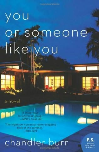book cover of You Or Someone Like You