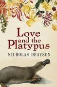 book cover of Love and the Platypus