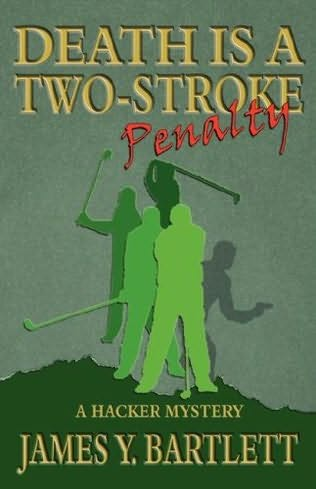 book cover of Death Is a Two-stroke Penalty