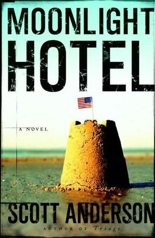book cover of Moonlight Hotel