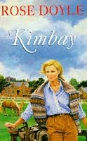 book cover of Kimbay