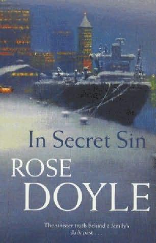 book cover of In Secret Sin