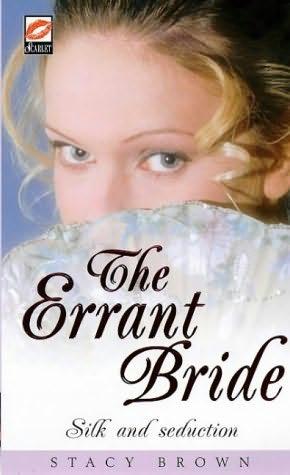 book cover of The Errant Bride
