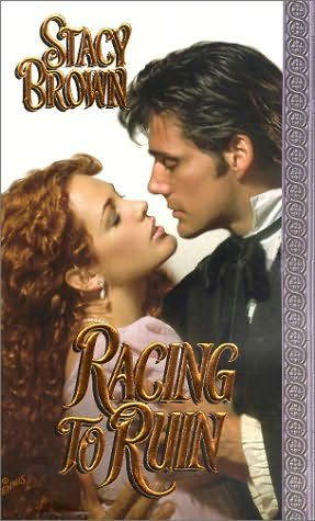 book cover of Racing to Ruin