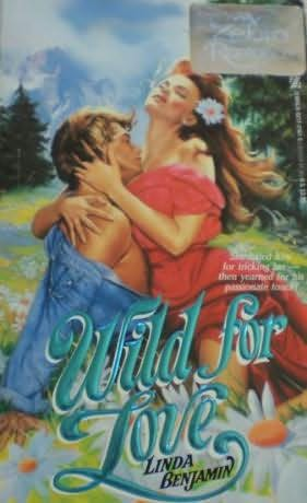 book cover of Wild for Love