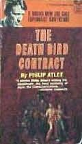 book cover of The Death Bird Contract
