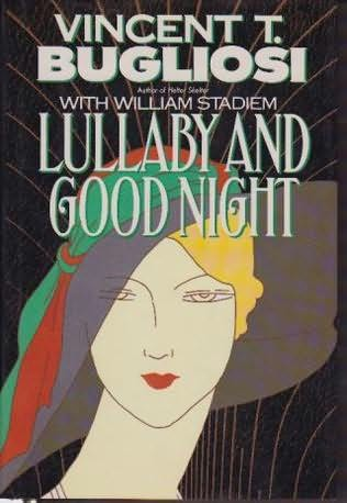 book cover of Lullaby and Good Night