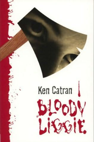 book cover of Bloody Liggie