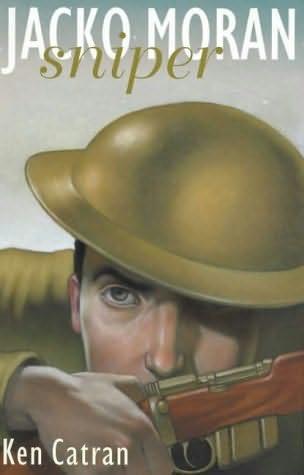 book cover of Jacko Moran
