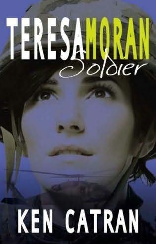 book cover of Teresa Moran