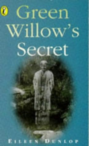 book cover of Green Willow\'s Secret