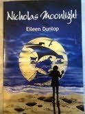 book cover of Nicolas Moonlight