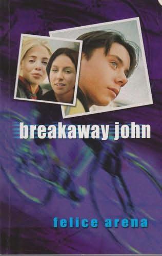 book cover of Breakaway John