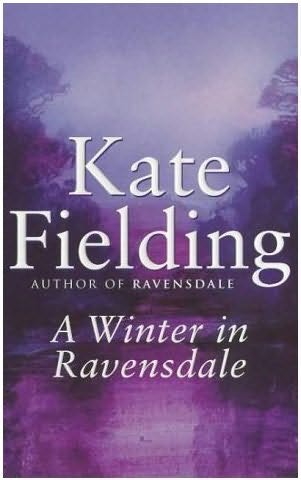 book cover of A Winter In Ravensdale