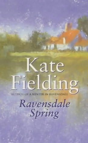 book cover of Ravensdale Spring