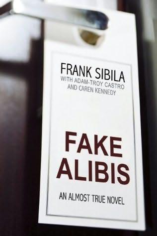 book cover of Fake Alibis
