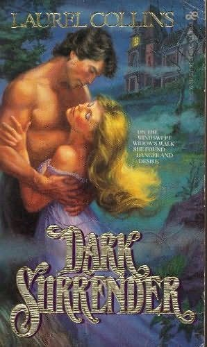 book cover of Dark Surrender