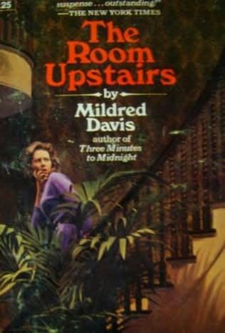 book cover of The Room Upstairs