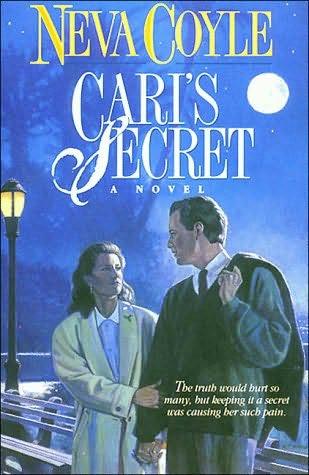 book cover of Cari\'s Secret