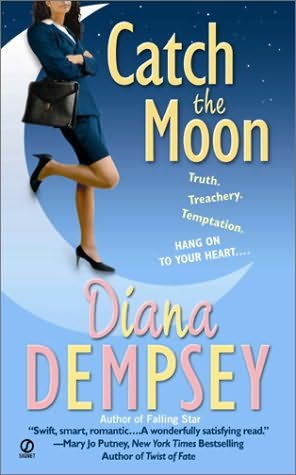 book cover of Catch the Moon
